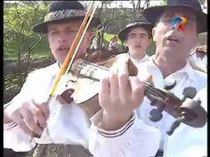 Grigore Lese - Cantec de catanie Folk Music, Romania, Folklore, Folk