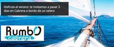 La canción del verano: el nuevo concurso que te lleva a Cabrera... ¡en velero! http://mas.diariodemallorca.es/concursos/concurso-cuponisimo/participa/