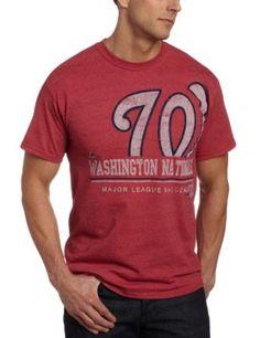 Washington Nationals Fan Gear Deals