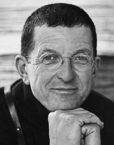 Mr Antony Gormley OBE was born on this day 30th August, 1950. British sculptor , he is best known for Angel of the North in Gateshead and Another Place on Crosby Beach near Liverpool where 100 cast iron figures of himself face out to sea