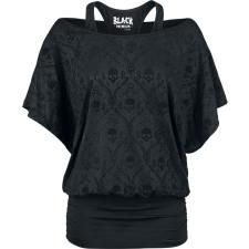 Bat Double Layer- I hate when websites have cool clothes and I can not buy them because I am not in the UK