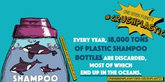 <p>These stunning graphics below reveal how marine animals are paying the unfortunate cost of the everyday conveniences that plastic brings to our daily lives.</p>