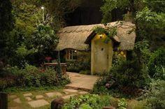 MariaJose: Casas de Cuentos