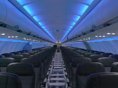 Will the airline still be able to boast having 'the most legroom in coach'?