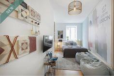Sweet Inn Apartments – São Bento Edifice III, Lisbonne