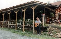 11. Congrats if you find the Hillbilly Hide-A-Way in Walnut Cove.