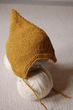 sweet baby cap by kerttupiste, via Flickr