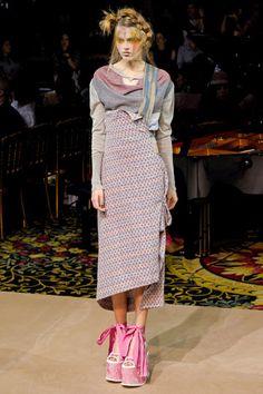 Vivienne Westwood, Spring 2012