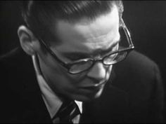 Bill Evans Trio - Waltz For Debby - 19 Mar 65 of Sound Of Music, Music Love, Good Music, Music Music, Jazz Artists, Jazz Musicians, All About Jazz, Bill Evans, Louis Armstrong