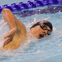 #SwimmingTraining - swim technique to know to improve #FrontCrawlSwimming.