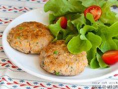 Rote Linsenbratlinge sind unser neues Lieblingsrezept. Wir zeigen euch ein leckeres und sehr schnelles Rezept für vegane Linsenlaibchen.