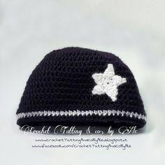 Berretta Cappellino cuffietta neonato a uncinetto di CrochetTattingByAle su Etsy