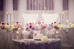 WedLuxe– Rita + Rami | Photography By: Life in a Frame Follow @WedLuxe for more wedding inspiration!