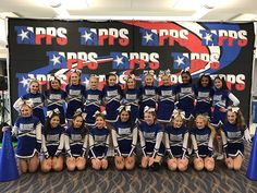 Lakehill Varsity Cheer Squad Brings Home State Honors