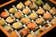 生菓子|Namagashi