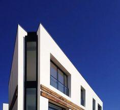 Reportaje completo de la casa A en Archello. Disfrutadlo! http://www.archello.com/en/project/house-building-one-family-detached-house-badalona
