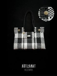 Mantente a la moda con el color y tamaño correcto de tu bolso, cartera o mochila de Artizanat.