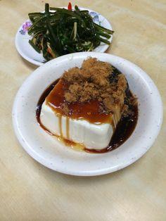 last lunch 小品 at福大餃子
