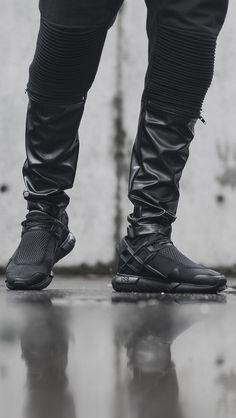 Y3 Qasa sneakers