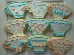 teacup cookies