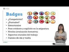 Tecnologias Educativas. Gamificación (express) © UPV - YouTube