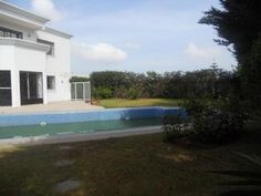 location villa californie casablanca