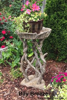 Garden Crafts, Garden Projects, Garden Art, Concrete Crafts, Concrete Projects, Concrete Yard, Concrete Casting, Back Gardens, Yard Design