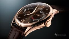 Oris expands its movement production capacity with the launch of the Calibre 111 - http://www.watchoogle.com/oris-expands-its-movement-production-capacity-with-the-launch-of-the-calibre-111/