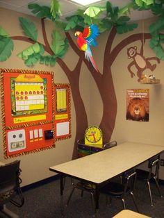Classroom More