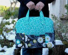Weekender Bag/Overni