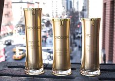 Lorna from LC's Closet shares her latest beauty obsession, the OROGOLD 24K Exclusive Eye Care Collection.