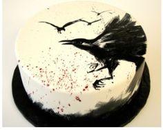 The Bird's Cake