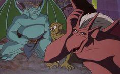 Disney's Gargoyles (1994-1997)