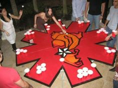 36 Cool And Creative Beer Pong Tables Party Places