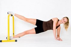 Equalizer Exercises: Lebert Fitness - Creators of the Lebert Equalizer, Lebert Buddy System and Lebert Stretch Strap Total Body Toning, Bar Workout, Body Weight Training, Circuit Training, Sport, Bikini Bodies, Physical Fitness, No Equipment Workout, Fitness Fashion