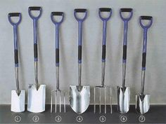gardening tools - Google Search