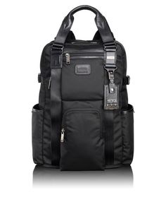 My next business/bookbag. Love the versatility from Tumi! ---- so need this!