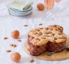 Colomba tradizionale, dolce di Pasqua  http://www.alice.tv/ricette-pasqua/colomba-pasquale-dolce-pasqua