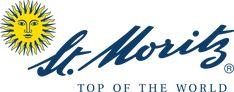 Znalezione obrazy dla zapytania st moritz logo