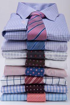 Men's Laundry Tips