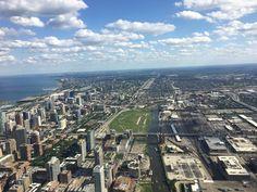 Hancock. Chicago