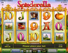 Spinderella - http://www.777free-slots.com/free-online-slot-spinderella/