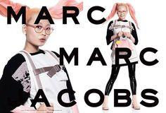 Marc by Marc Jacobs reveals second Instagram-cast campaign | Dazed