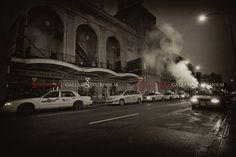 Per Mikaelsson - Back Street New York