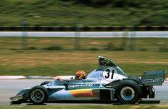 formula 1 driver piss