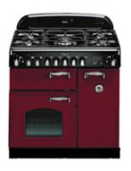 AGA Legacy Series 36 Inch Freestanding Pro-Style Dual Fuel Range with 5 Sealed Burners, cu. 7 Mode Multifunction Oven and Solid Doors in Black Kitchen Pantry, Kitchen Appliances, Kitchens, Kitchen Ideas, Kitchen Design, Nespresso Lattissima, Aga Range, 1940s Kitchen, Single Oven