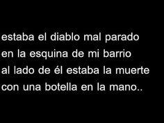 04) Balada del Diablo a la Muerte (despedazado por mil partes) - La Renga (HD-subtitulado - YouTube