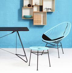 Acapulco Chair von OK Design - Designermöbel von smow.de