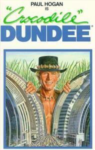 Crocodile Dundee I (1986) by Peter Faiman, II (1988) by John Cornell ( Paul Hogan, Linda Kozlowski, John Meillon bommented by Gretchen: Thx!)