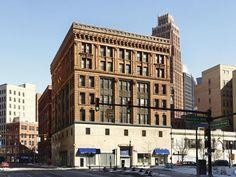 Detroit apartment buyers vow to keep seniors as tenants